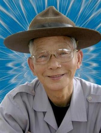 Tiểu sử Cố Huynh Trưởng Tâm Lạc NGUYỄN VĂN THỤC