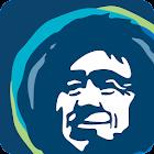 Alaska Airlines - Travel icon