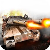 Steel Avenger:Global Tank War icon