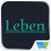 Leben A Journal of Reformation