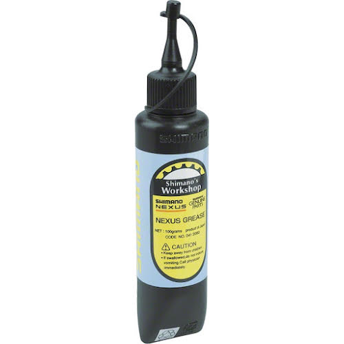 Shimano Internal Hub Grease, 100g
