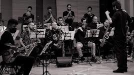 Clasijazz Big Band en una imagen de archivo.