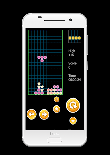 Brick Game Classic New 2017 - Free Puzzle 9999 - náhled