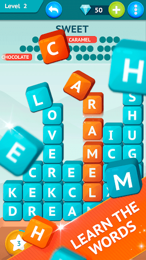 Smart Words - Word Search, Word game 1.1.34 screenshots 3