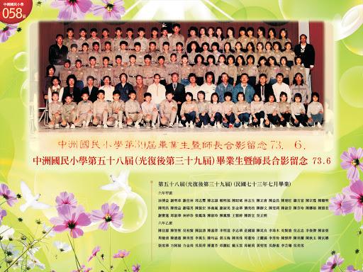 第58屆(光復後第39屆)(民國73年)