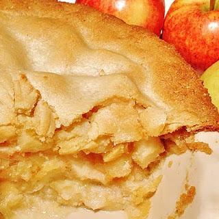 Apple Pie GF SCD