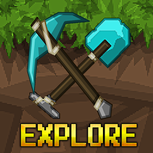 SurvivalCraft Explore World HD for PC and MAC