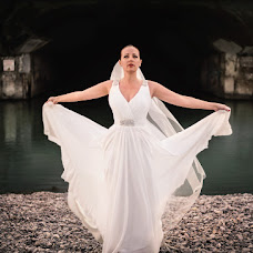 Wedding photographer Yura Morozov (sibirikonium). Photo of 05.10.2015
