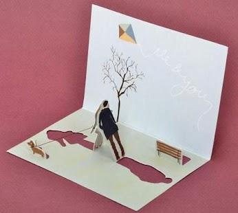 diy greeting card design ideas screenshot thumbnail - Diy Greeting Cards