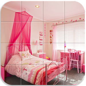 Tile Puzzle Girls Bedrooms for PC