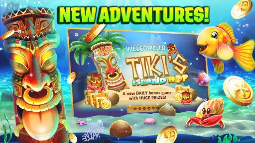 Gold Fish Casino Slots - FREE Slot Machine Games screenshot 8