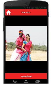 Maruthu Tamil Movie Songs screenshot 7