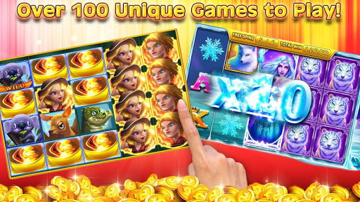 ICE Vegas Slots 2.0 screenshots 7