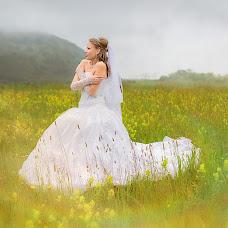 Wedding photographer Vita Fortuna (vfortuna). Photo of 04.07.2016