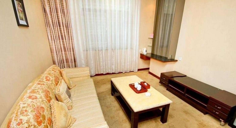 Wanjia Haoqing Hotel