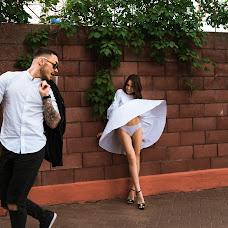 Wedding photographer Olga Aleksina (AleksinaOlga). Photo of 14.06.2017