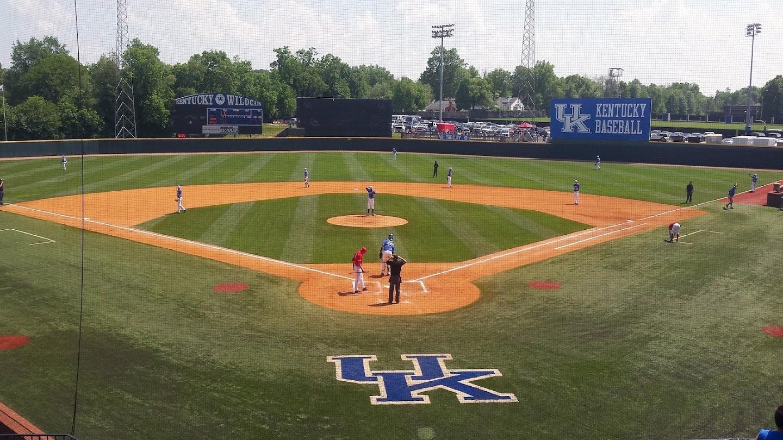 Watch Never Done Before: Kentucky Baseball 2017 live