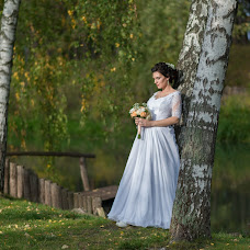 Wedding photographer Aleksandr Cybulskiy (svoi). Photo of 17.01.2018
