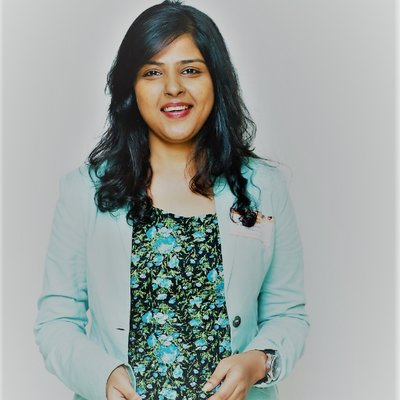 profile picture of nehaa the perception changer