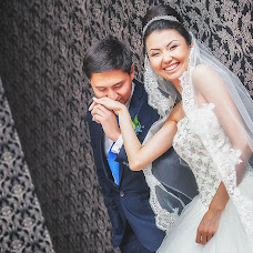 Wedding photographer Artem Orlyanskiy (Orlyanskiy). Photo of 10.09.2013