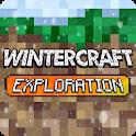 Winter Craft - Exploration & Survival icon