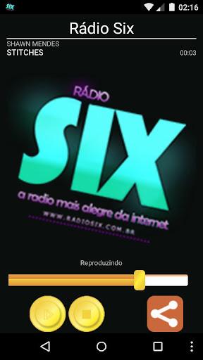 Rádio Six