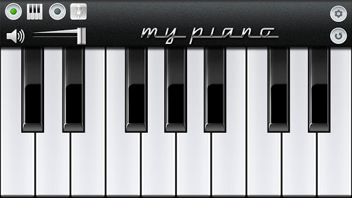 My Piano 3.7 screenshots 1