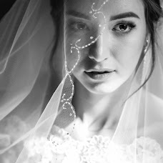 Wedding photographer Viktoriya Kochurova (Kochurova). Photo of 23.10.2017