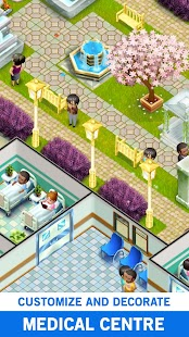 My Hospital v1.1.73 (Mod Money) 7KmbO_yuRpM83prOLCBlyccrmnGL7So-koeipn4SGXyBMv7Zw9MC1pdkJLFghOLLMw=h310