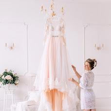 Wedding photographer Mariya Fraymovich (maryphotoart). Photo of 19.09.2018