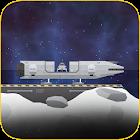 Lunar Lander Rescue Mission icon