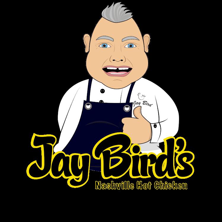 Logo for Jay Bird's Chicken