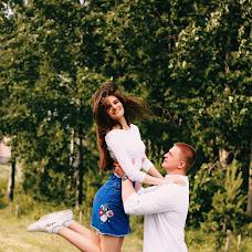 Wedding photographer Natalya Agapova (NatashaAgapova). Photo of 27.06.2018