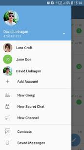 Telefun – Creador de Chat falso Apk 3