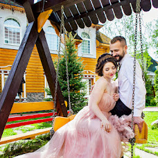 Wedding photographer Ekaterina Kostina (ekostina). Photo of 07.08.2016