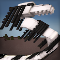 Long Horse Mod for Minecraft PE icon