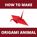 How To Make Origami Animal - Simple Guide icon