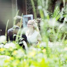 Wedding photographer Lilia Seidel (seidel). Photo of 14.07.2016