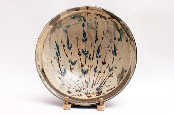 Jim Malone Large Dish