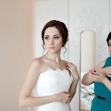 Wedding photographer Vitaliy Bartyshov (Bartyshov). Photo of 10.02.2014