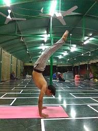Siddha Yog, Dda Sports Complex, Sec photo 1