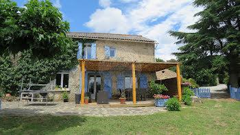 maison à Villardonnel (11)