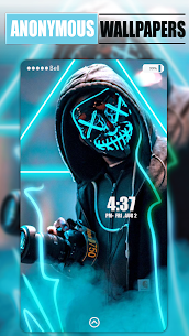 😈Anonymous Wallpapers HD😈 Hackers Wallpapers 4K Apk Download For Android 6