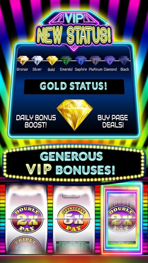 Play Vegas Slots For Fun