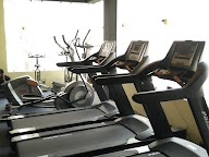 Metal N Bars Gym & Fitness Center photo 1