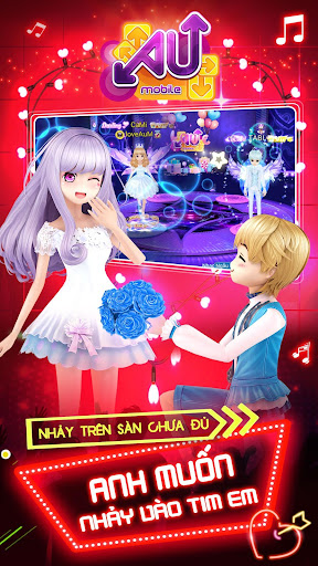 Au Mobile VTC u2013 Game nhu1ea3y Audition 1.9.0122 2