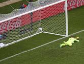 """Hart: """"Bien sûr que j'aurais dû arrêter ce ballon"""""""