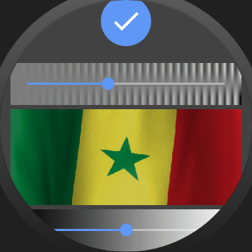 World Cup watch face background image complication  screenshots 32