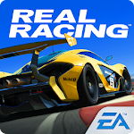Real Racing 3 3.7.1 (Mod Money/All Cars Unlocked)