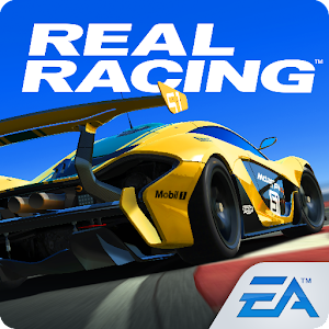 Real Racing  3 for PC and MAC